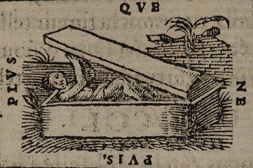 Pictura of Scève, Maurice: Délie (1544): PLUS QUE NE PUIS